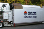 Tennessee Rental Boiler Systems