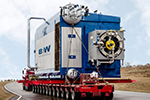 Boiler Support and Plant Equipment